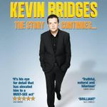 Kevin Bridges - The Story Continues - Kevin Bridges