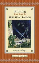 Birdsong - Sebastian Faulks