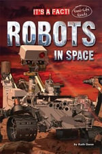 Robots in Space - Ruth Owen