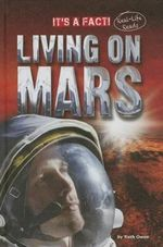 Living on Mars - Ruth Owen