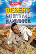 Desert Survival Handbook - Ruth Owen