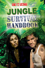 Jungle Survival Handbook - Ruth Owen