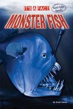 Monster Fish - Ruth Owen
