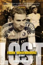 Lost : The Frank Vandenbrouke Story - John Deering