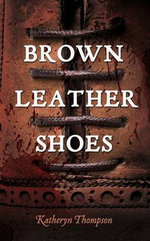 Brown Leather Shoes - Thompson Katheryn