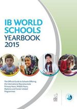 IB World Schools Yearbook 2015