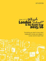 Which London School? & the South-East 2015/16