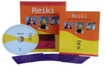 Reiki : Hands-On Healing for Mind, Body and Spirit - Christina Moore