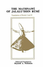 The Mathnawi of Jalalu'ddin Rumi, Vol 2, English Translation - Reynold Alleyne Nicholson