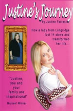 Justine's Journey - Justine Forrest