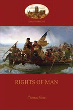 Rights of Man (Aziloth Books) - Thomas Paine