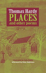 Places and Other Poems - Thomas Hardy