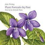 Plant Portraits by Post : Post & Go British Flora - Julia Trickey
