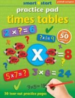 Times Tables - Nina Filipek