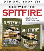 Spitfire - David Curnock
