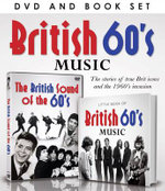 Great British Icons : British 60's Music
