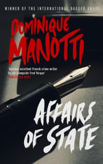 Affairs of State - Dominique Manotti