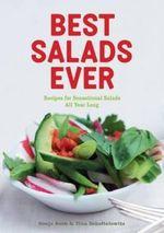 Best Salads Ever - Sonja Bock