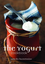 Yogurt Cookbook - Arto der Haroutunian