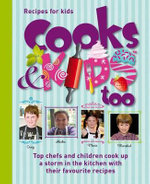 Cooks & Kids Too