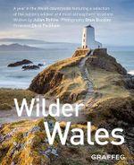 Wilder Wales - Julian Rollins