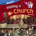 Visiting a Church - Ruth Nason