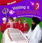 Visiting a Gurdwara - Ruth Nason