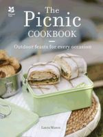 The Picnic Cookbook - Laura Mason