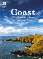 Coast Postcard Box : 50 Postcards from the National Trust - The National Trust
