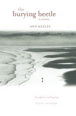 The Burying Beetle - Ann Kelley