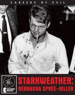STARKWEATHER : NEBRASKA SPREE-KILLER - Vixen Valdez
