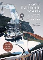 Unique Lalique Mascots - G. G. Weiner
