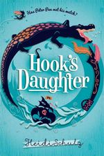 Hook's Daughter - Heidi Schulz