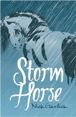 Storm Horse - Nick Garlick