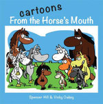 Cartoons from the Horse's Mouth - Vicky Oakey