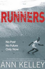 Runners - Ann Kelley