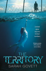 The Territory - Sarah Govett