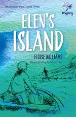 Elen's Island - Eloise Williams