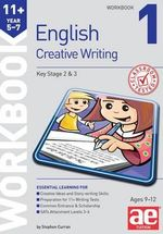 11+ Creative Writing Workbook 1 - Stephen C. Curran