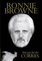 That Guy Fae the Corries - Ronnie Browne