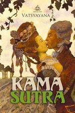 Kama Sutra - Mallanaga Vatsyayana