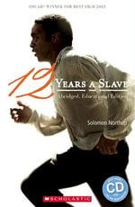 Twelve Years a Slave - Jane Rollason