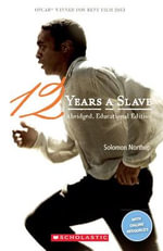 Twelve Years a Slave - Jane Rollason