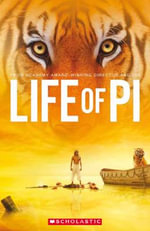 Life of PI : Scholastic Readers - Yann Martel