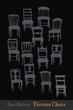 Thirteen Chairs - Dave Shelton