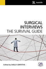Surgical Interviews : the survival guide - Tom Fysh