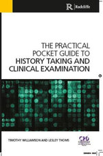 The Practical Pocket Guide to History Taking and Clinical Examination - David McGowan