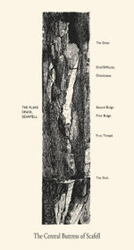 The Central Buttress of Scafell : A collection of essays selected and introduced by Graham Wilson