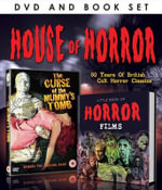 House of Horror Film by Film