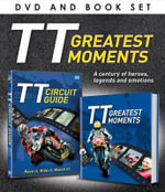Greatest Moments of TT